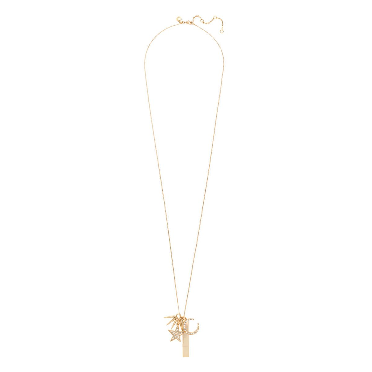 Steal of the week jcrew gold layering necklace layering