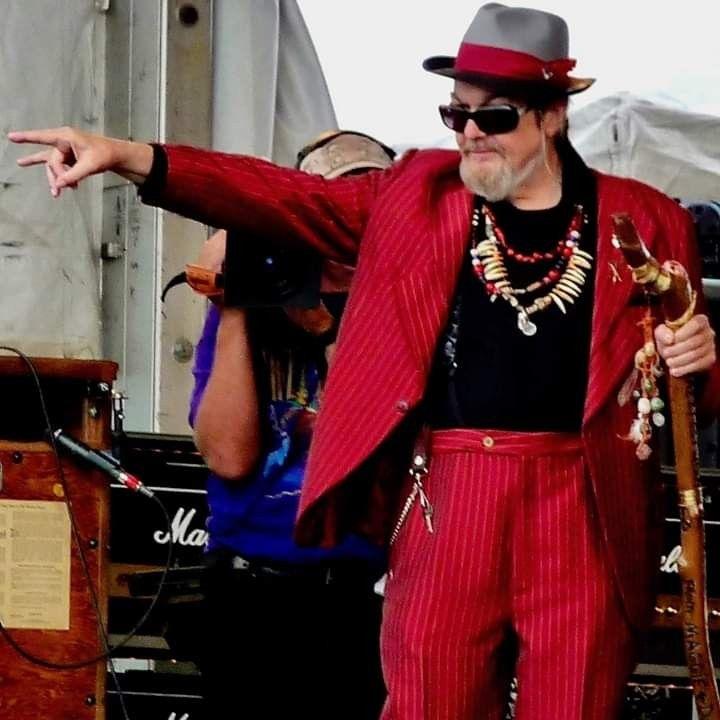 Dr john new orleans music blues music blues artists