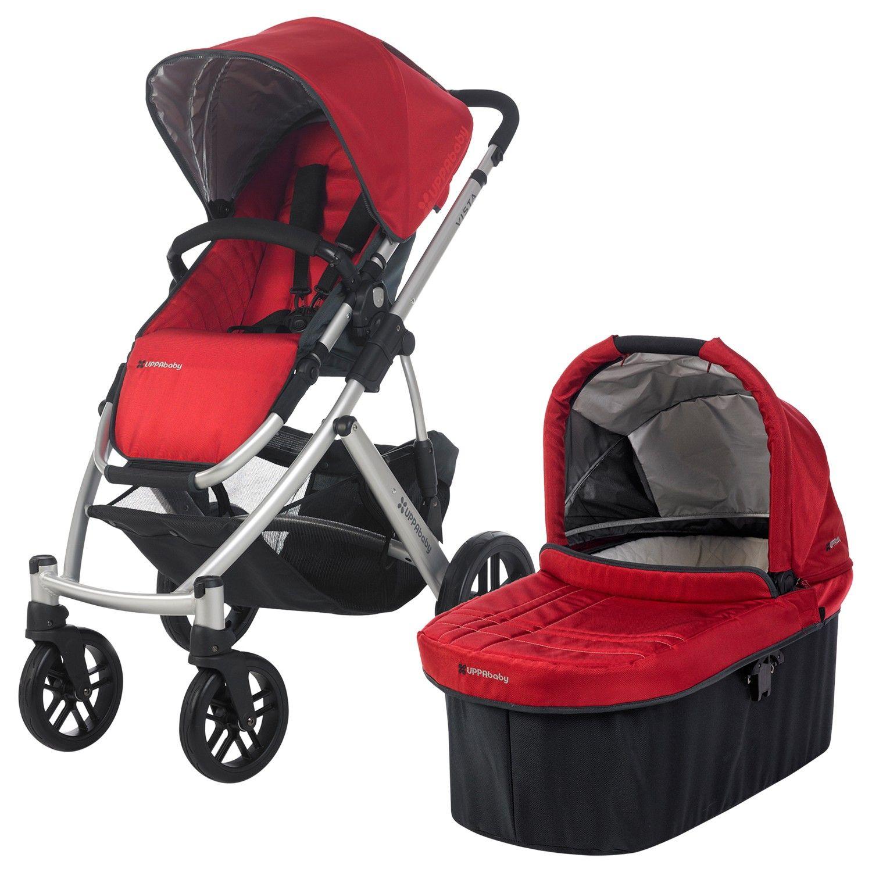 BABYZEN YOYO+ Pushchair, Black/Black Vista stroller