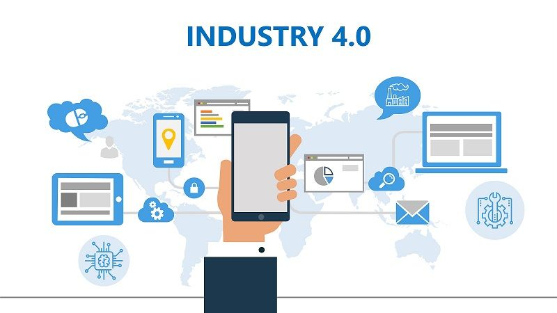 Learn Why Data And Signals And Triggers Are Important To The Industry 4 0 Era This 4th Industrial Revolution Will Look Different With The Correct Tools
