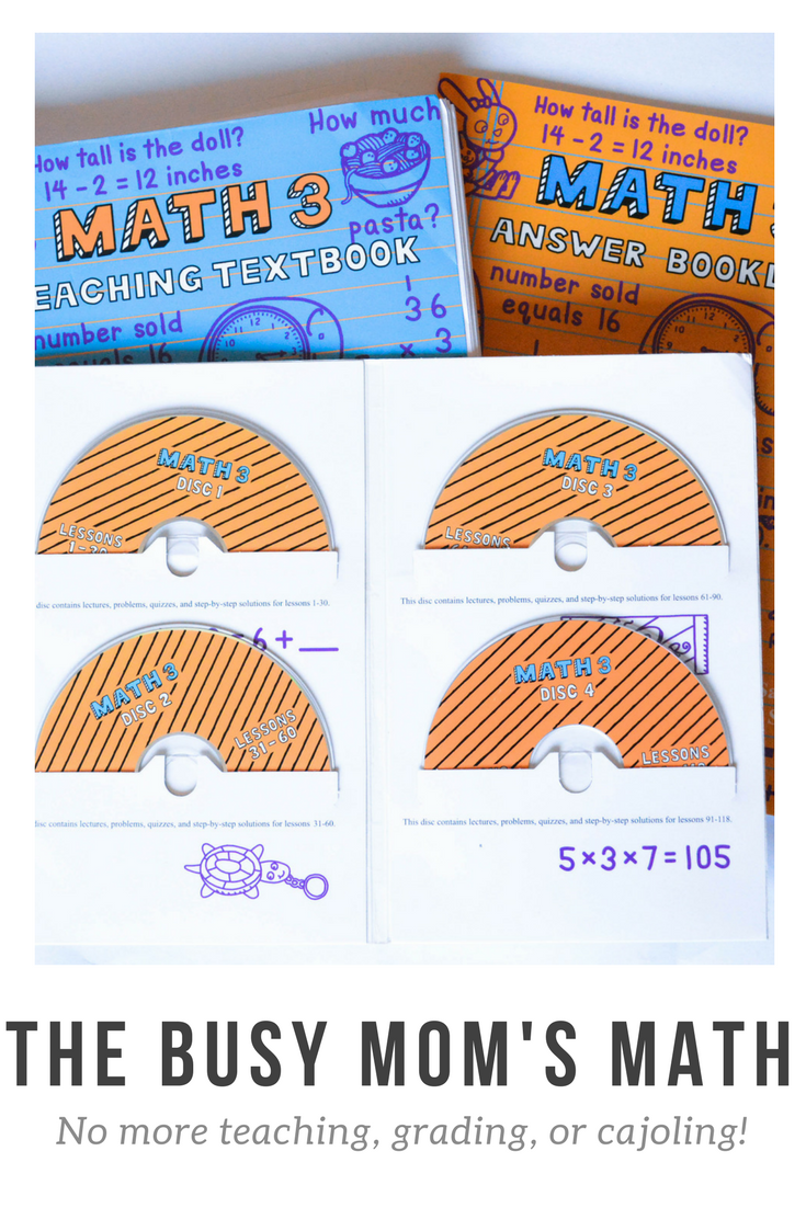 Homeschool math curriculum that will take over for you! Teaching textbooks  is the BEST my son loves these math lessons! Will be using 4th grade this  year