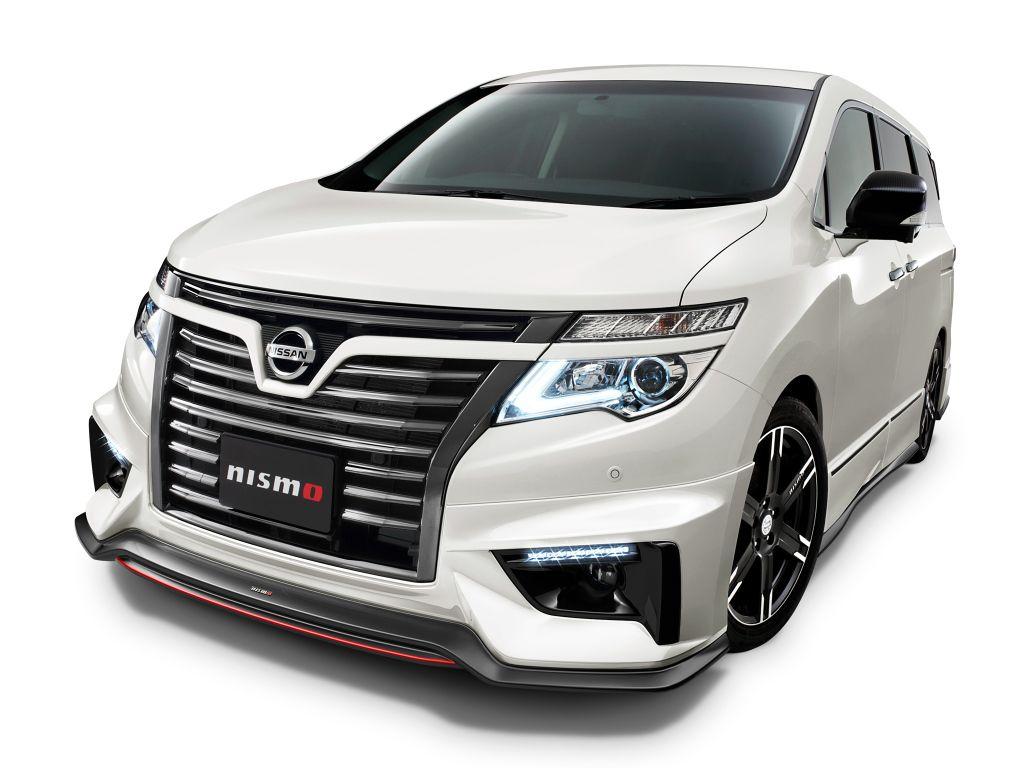 Nissan Elgrand - Nismo Performance Package (E52) 2014 | C ...