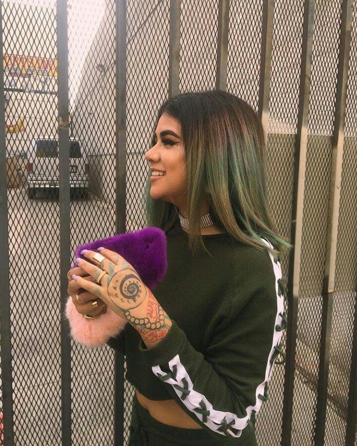 Yulema Ramirez 2017   ROLE MODELS in 2019   Hair, Hair ...