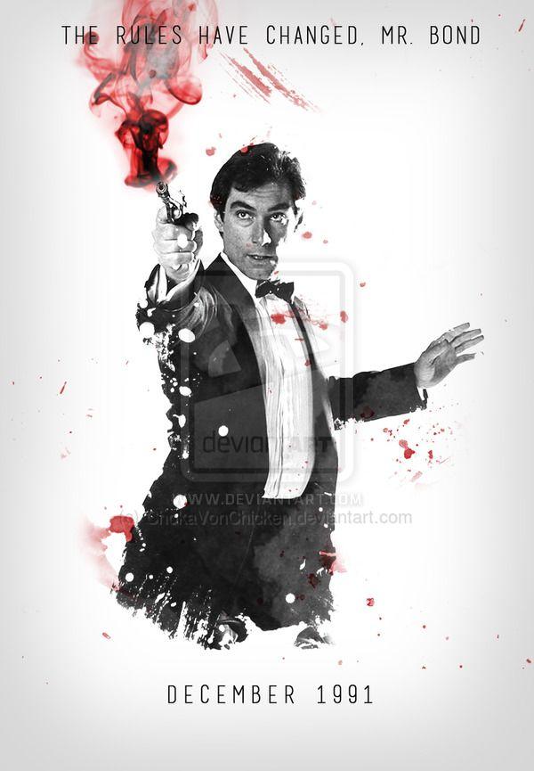 Dalton's Third Bond. by ChokaVonChicken.deviantart.com on @DeviantArt
