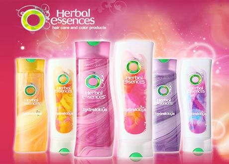 Get a Free Sample of Herbal Essences Body Burst! | My style ...