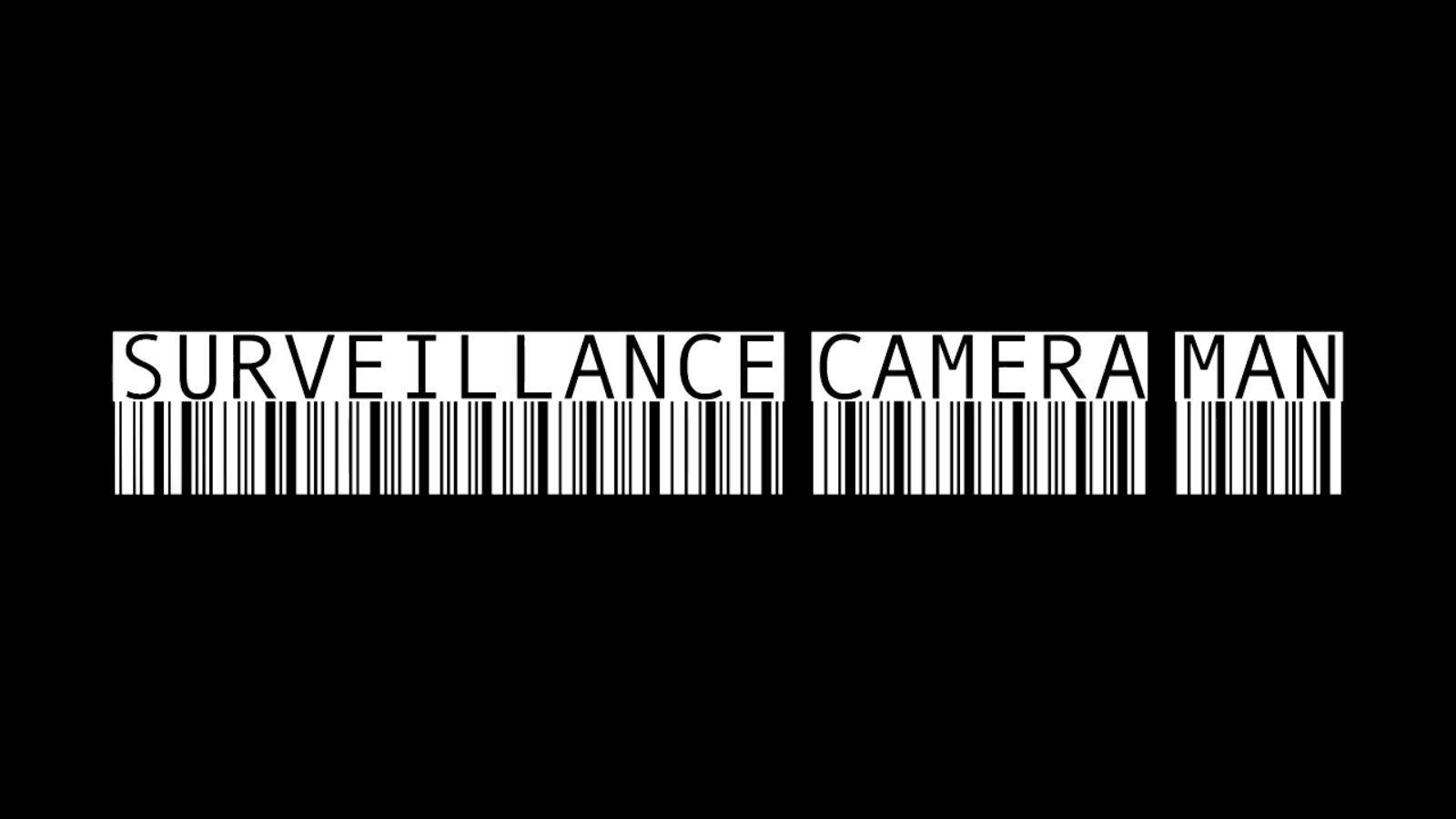 Surveillance Camera Man 1-8 | In flagrante delicto | Pinterest