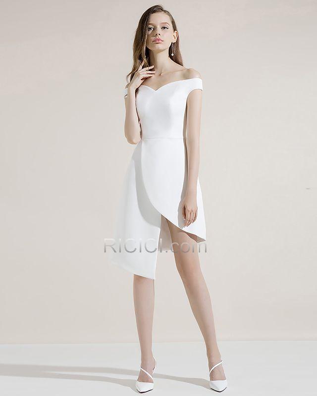 19++ Semi formal white dress ideas in 2021