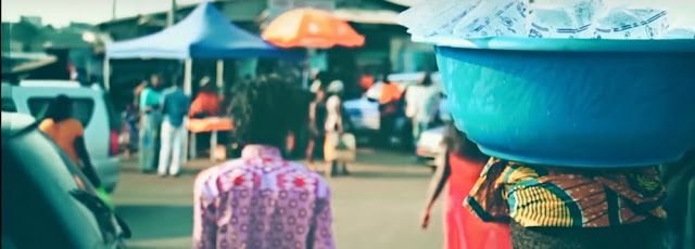 LUNDI MUSIQUE: BGMFK (GABON)