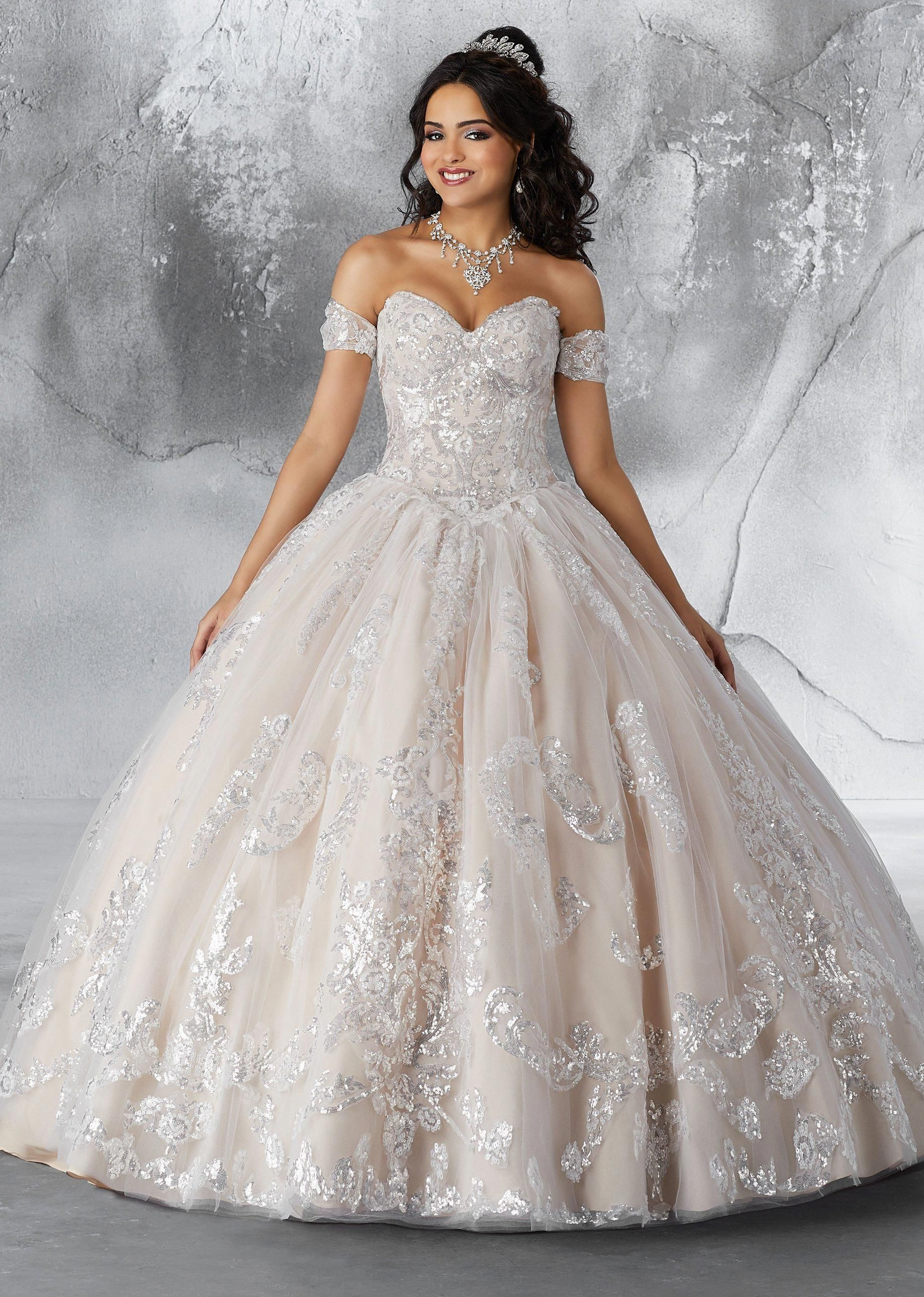 bec35c50a6 Awesome represented best quinceanera dresses Like us