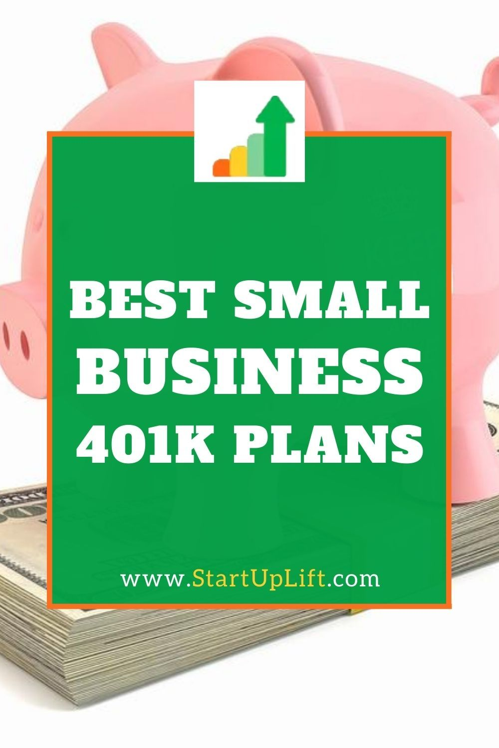 Best Small Business 401k Plans in 2020 401k plan, Small