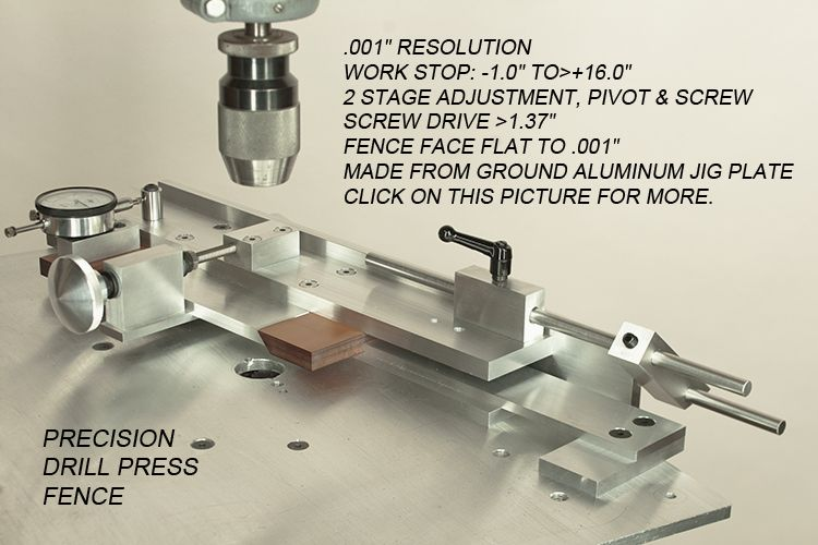 Drill Press Fence Router Woodworking Drill Press Woodworking