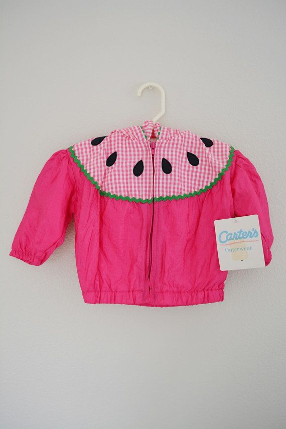Image result for watermelon jacket toddler