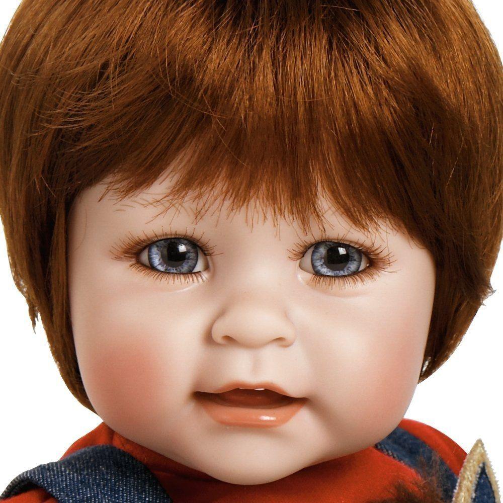 Adora Baby Doll 20 Giddy - Bonecas e Acessórios - MercadoLivre Brasil