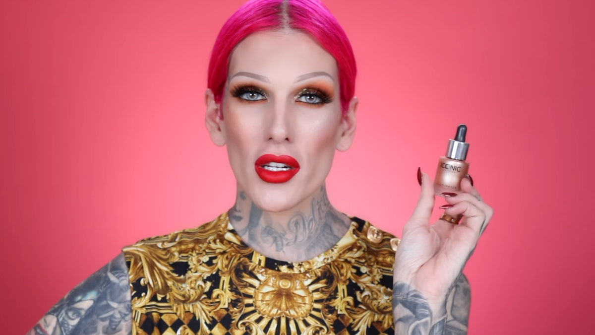 Every Beauty Product Jeffree Star Has Ever Approved