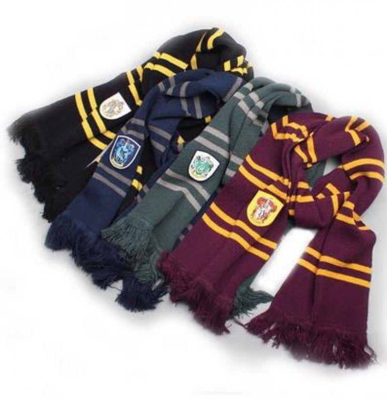 Deal Hogwarts Schule Schal Gryffindor Ravenclaw Hermine Lange