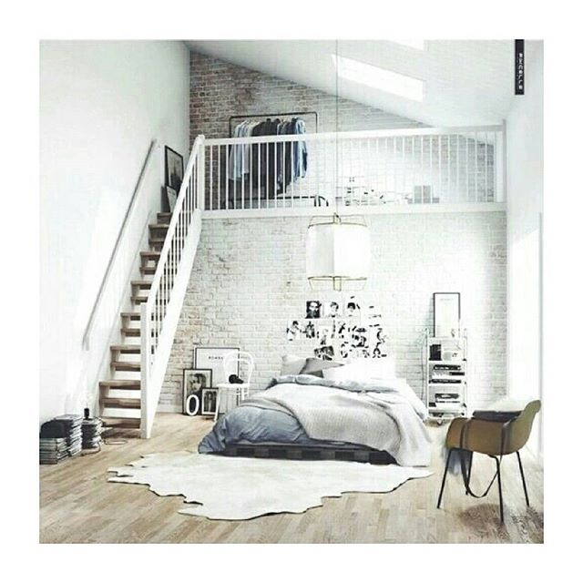 Perfect bedroom  #bedroom #interior #pretty #FashionistaNL