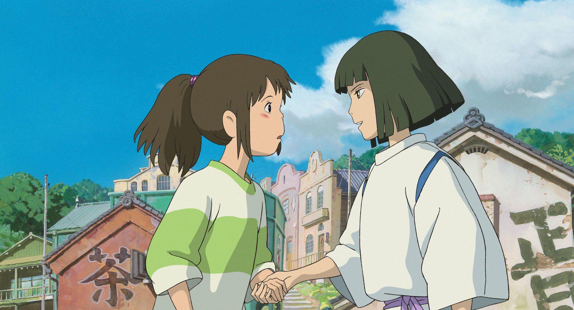 Studio Ghibli's Free To Use Image Library | MATCHA - JAPAN TRAVEL WEB MAGAZINE