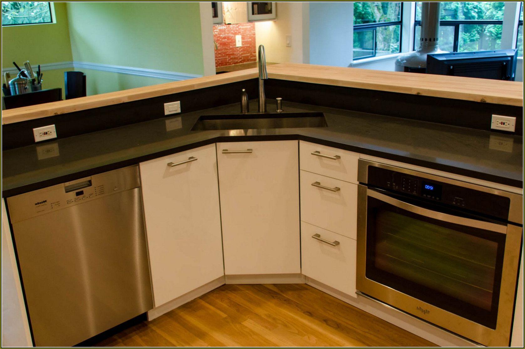 50 Ikea Corner Sink Cabinet