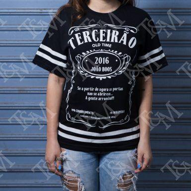 Camisetas moletons personalizados Faa um oramento sem