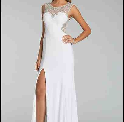 Graduation Dresses 2014 With Sleeves
