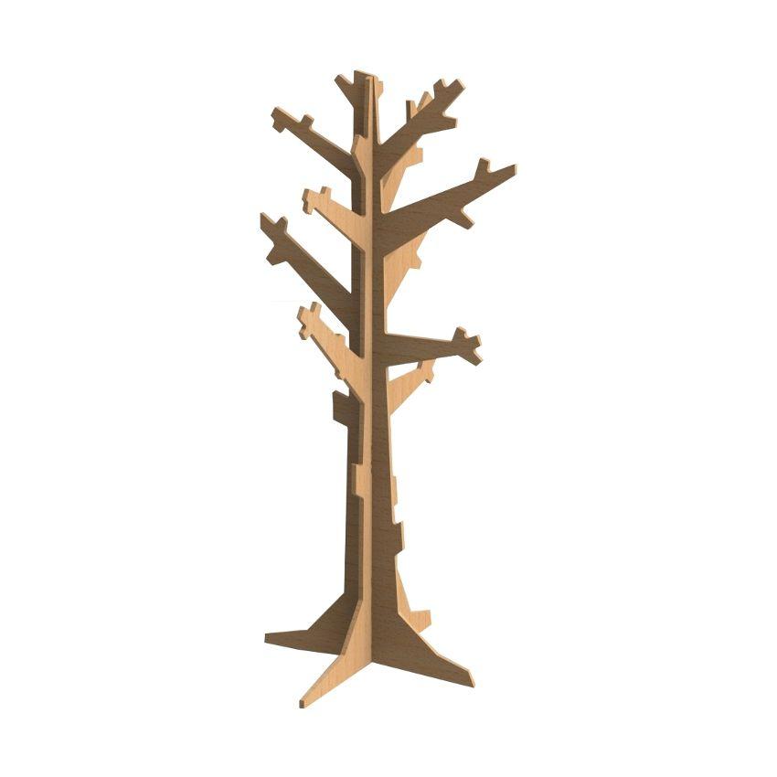 Houten kapstok boom bankstellen 2017 - Een houten boom maken ...