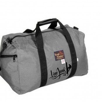 heavy duty duffle bag lineman on storm  dd32063757ccd