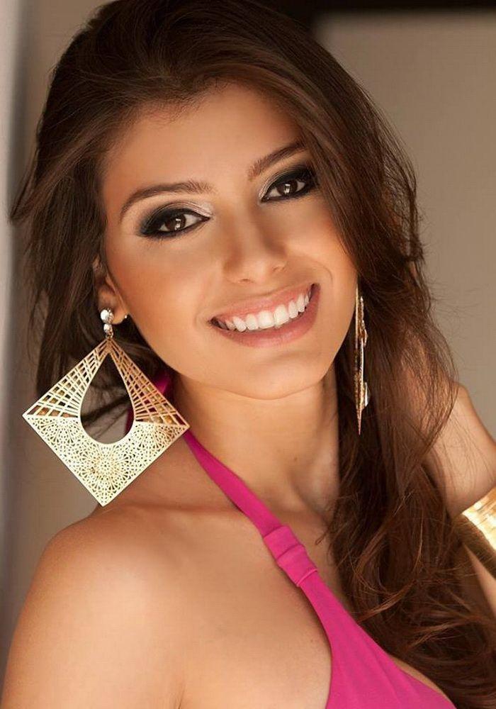 Miss Minas Gerais 2013 - Janaína Barcelos
