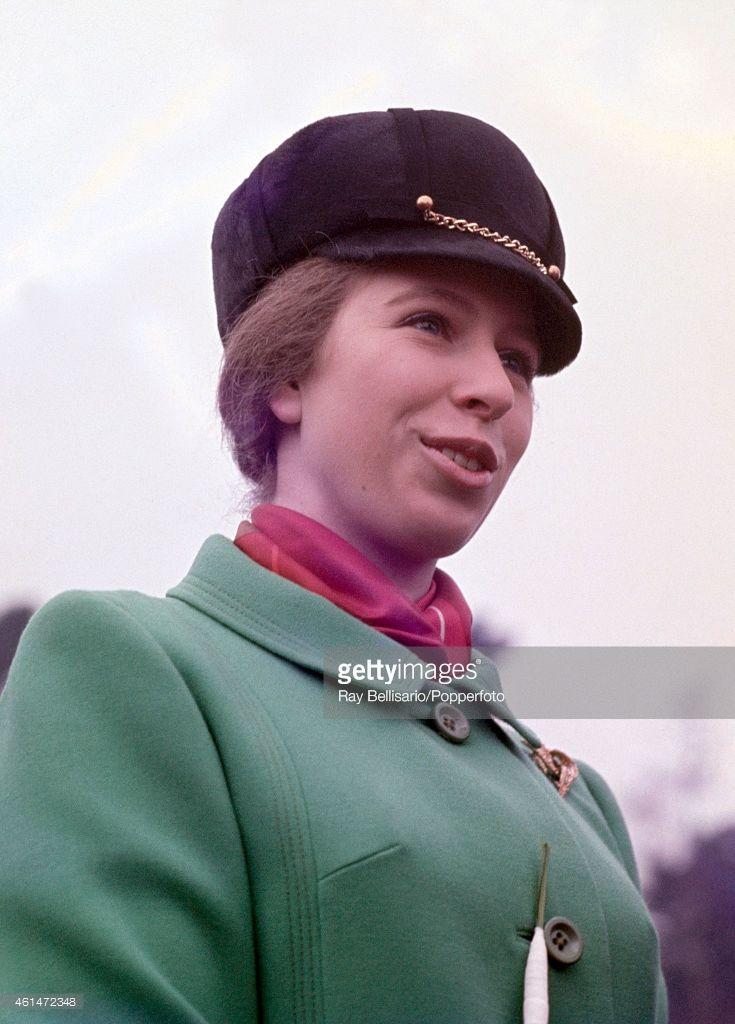 Znalezione obrazy dla zapytania princess anne 1 march 1969 pinterest