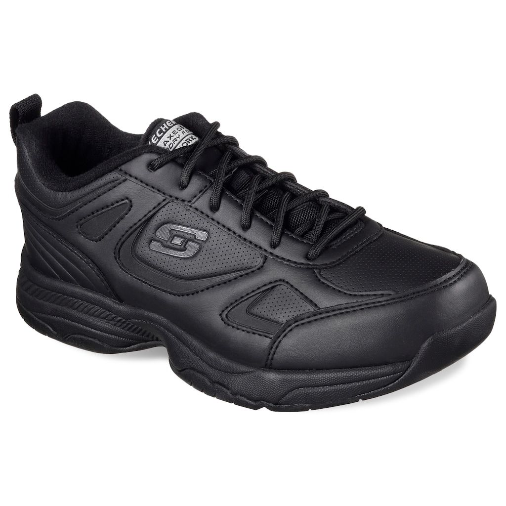 Skechers Work Relaxed Fit Dighton Bricelyn Women S Shoes Size