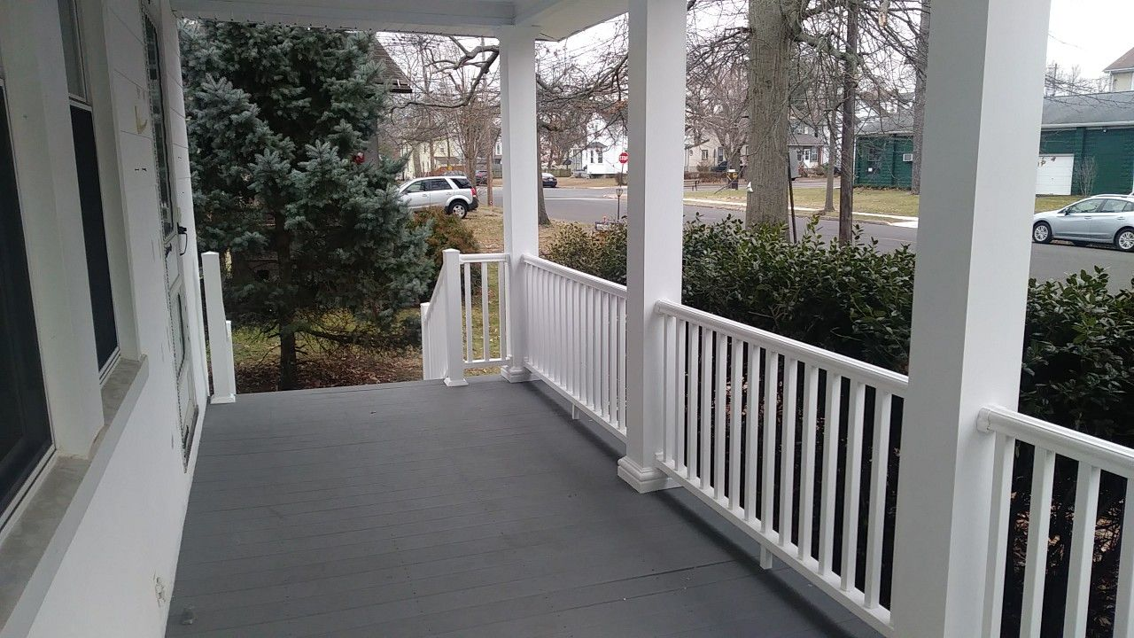 ideas canada depot home fiberglass paint for porch columns