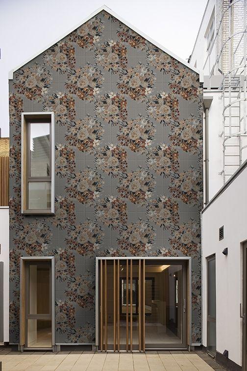 Besonderen Ideen Für Die #Wandgestaltung Mit #Tapeten: Wir Stellen Das  Unternehmen Wall U0026