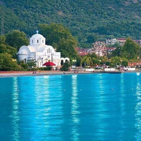 Kamena Vourla Greece