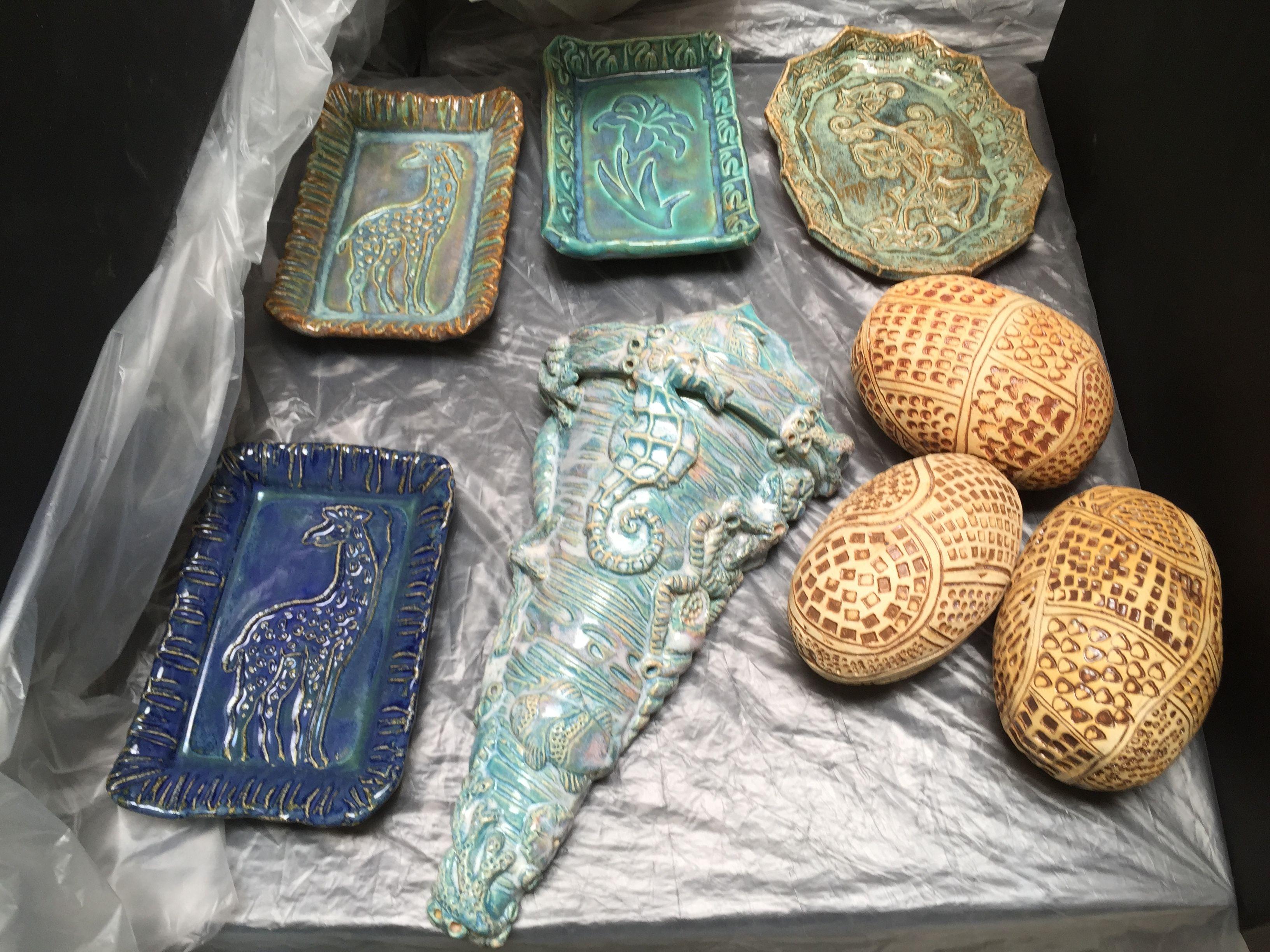 Duncan renaissance glazes favorite stoneware glazes pinterest duncan renaissance glazes geenschuldenfo Choice Image