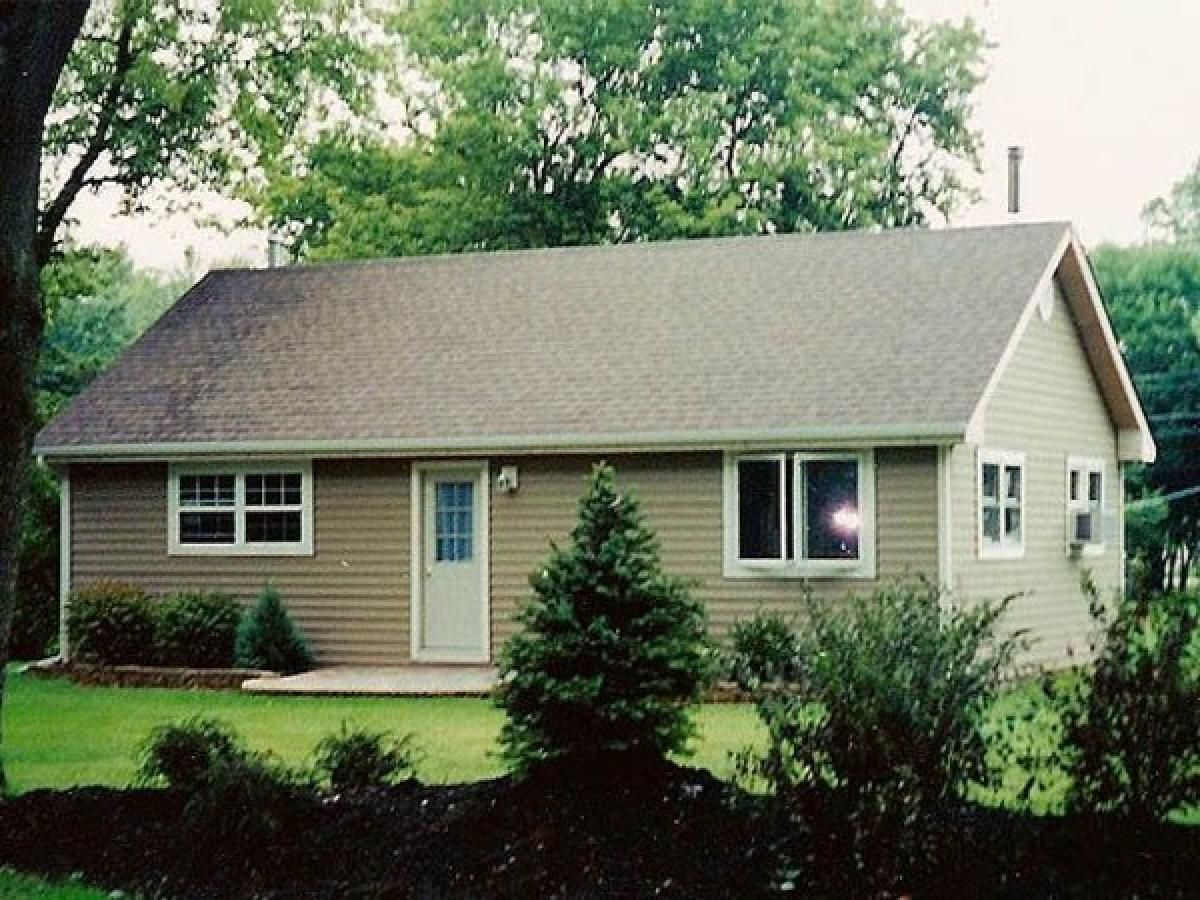 OffBase Housing 2 Bed / 1 Bath House for rent near Great