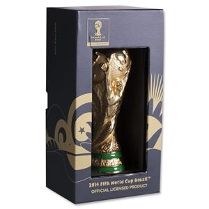 2014 Fifa World Cup Brazil Tm Trophy Replica The Official Fifa Online Store Fifa World Cup Fifa Fifa Online