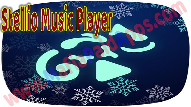 Stellio Music Player 4 12 6 Apk Stellio Unlocker for android