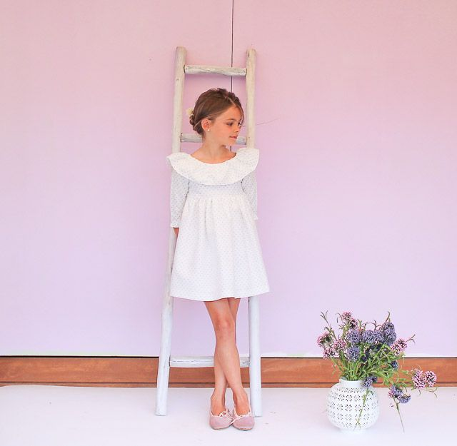 Vestimos a los pajes de boda (v.III) | AtodoConfetti - Blog de BODAS ...