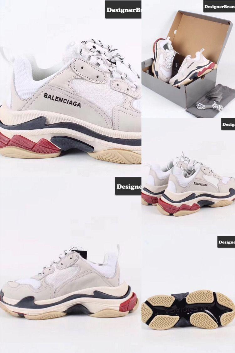 Fake shoes, Shoes, Balenciaga sneakers