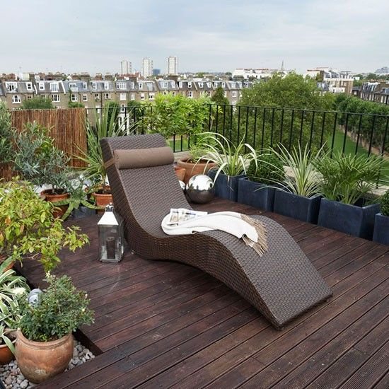 Small Garden Ideas To Make The Most Of A Tiny Space Part 40