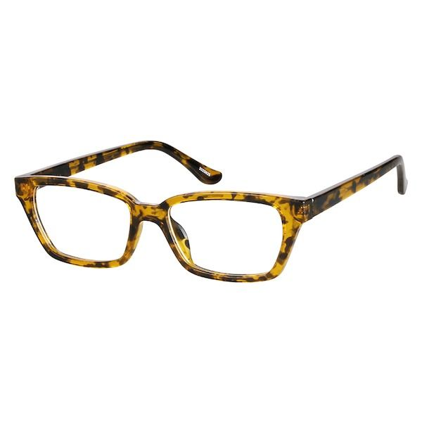 Tortoiseshell Rectangle Glasses 2025825   Zenni Optical Eyeglasses is part of information-technology - Order online, unisex tortoiseshell full rim tr rectangle eyeglass frames model 2025825  Visit Zenni Optical today to browse our collection of glasses and sunglasses