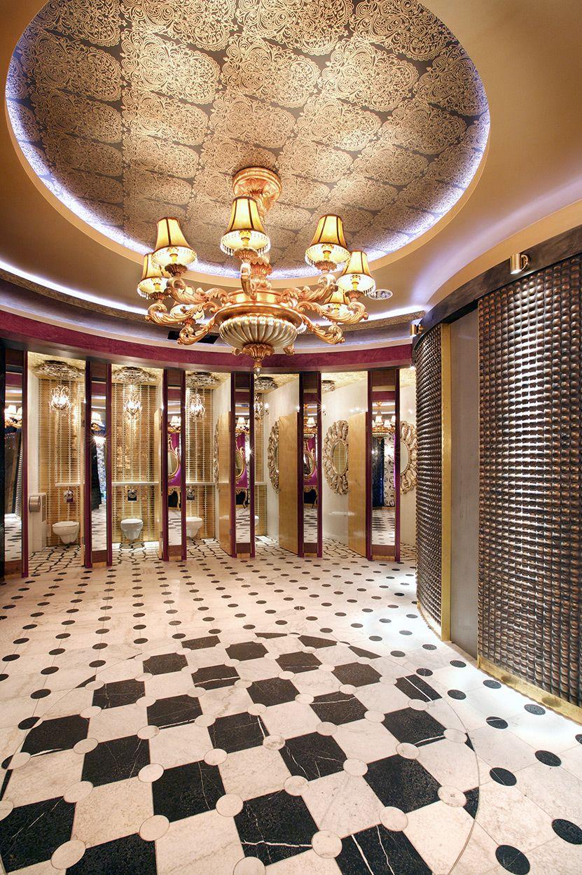 Cloudland, Brisbane Restaurant design, Travel