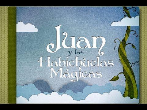 Juan Y Las Habichuelas Mágicas Magico Jack Y Las Habichuelas Mágicas Jardin De Infantes