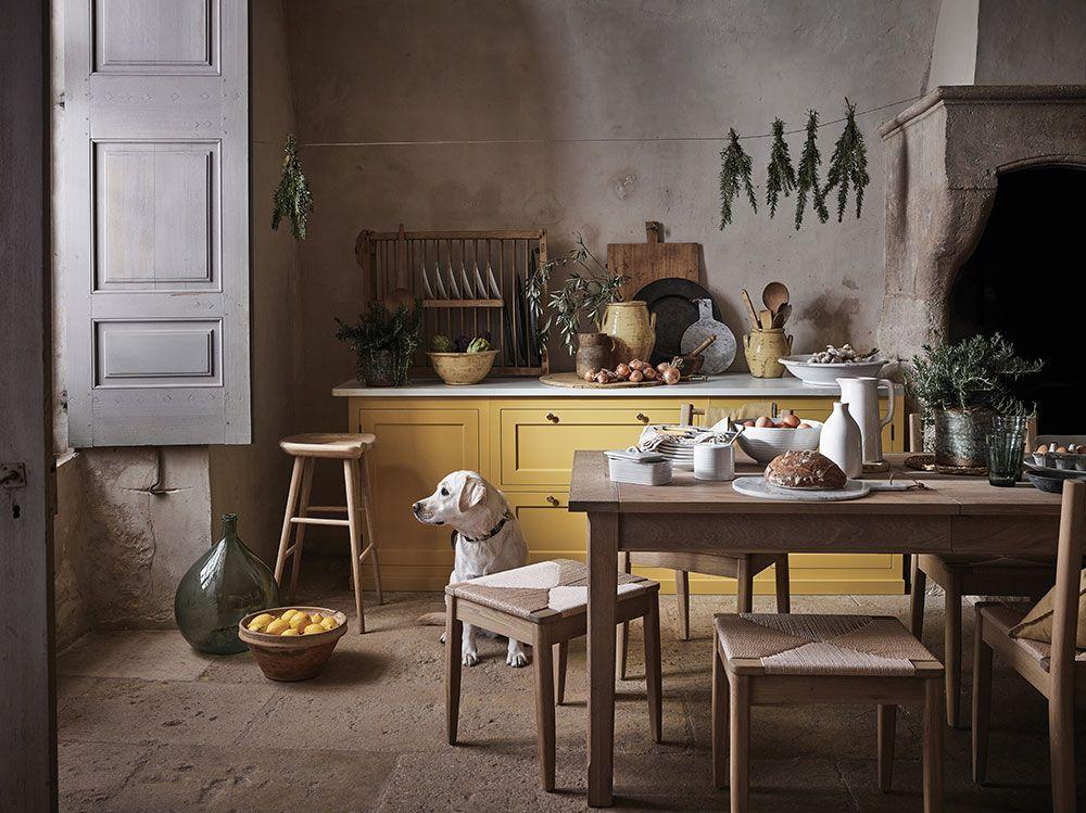 Voshititelnyj Anglijskij Kantri Chudesnye Novinki Ot Neptune Foto Idei Dizajn En 2020 Deco Decoration Maison Interieur Anglais