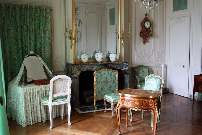 Billedresultat for madame de pompadour versailles