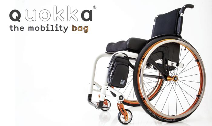 Quokka – the Mobility Bag   Quokka, Bags, Mobile