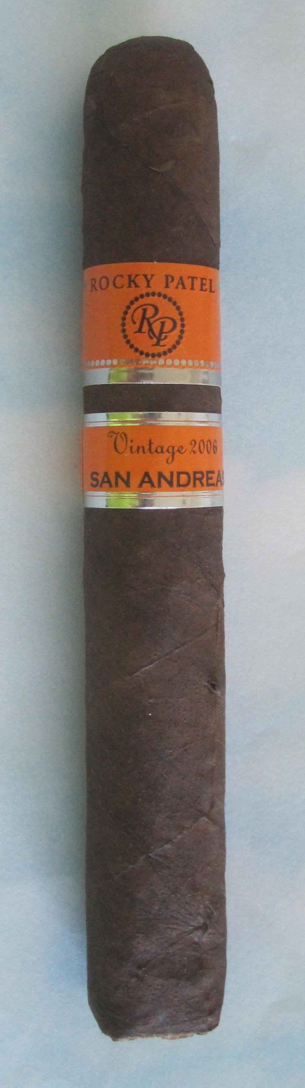 Rocky Patel Vintage 2006 Cigar