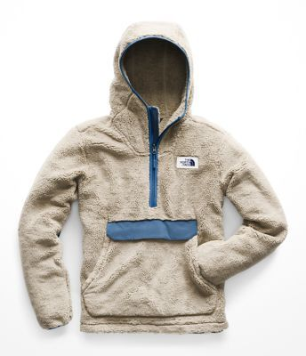 The North Face Campshire Pullover Hoodie Fleecepullover