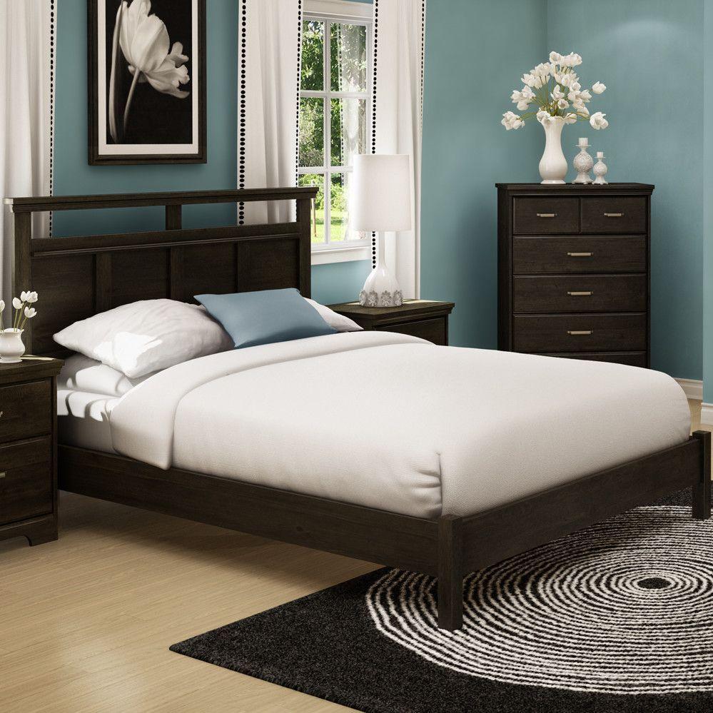 Fynn Platform Bed in 2020 Discount bedroom furniture