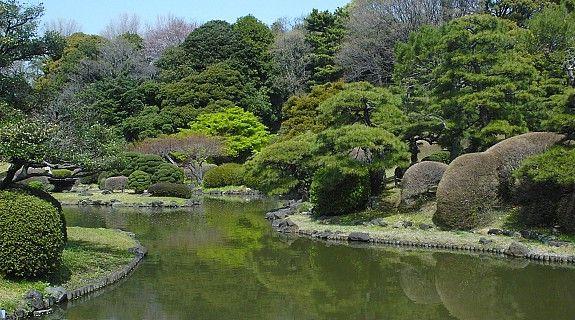 Koishikawa Botanical Garden Chicago Botanic Garden Tokyo Travel Botanical Gardens