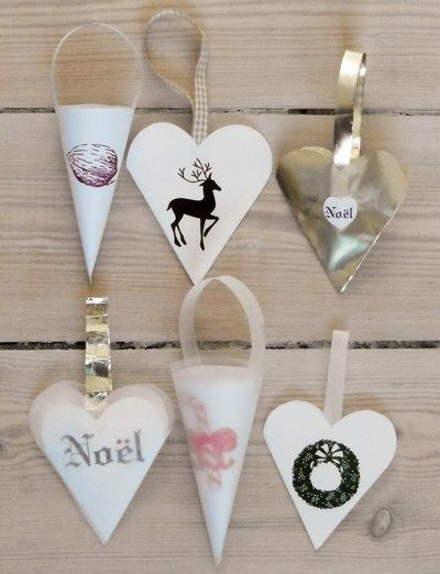 How To Make Ornaments Using Dingbats Wingding Fonts Paper Christmas Ornaments Christmas Ornaments Homemade Paper Christmas Decorations